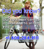 Our customer service is available Mon-Fri 9am-6pm CST.