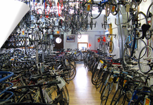 Your online bike store in Madison WI!!!