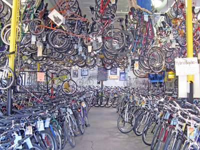 online bike store in madison wi | trade ins welcome