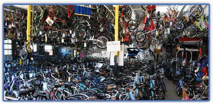 Used trek bicycles, used bikes, road bicycles, used bmx bicycles