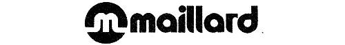 Maillard Atom