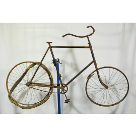 1900's Steel Men's Bcycle