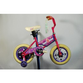 1991 Collectible Barbie Girls Bicycle