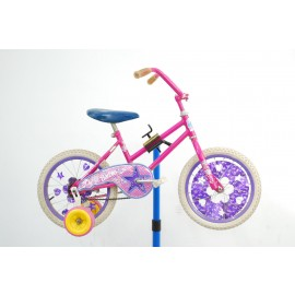 Rand Barbie Girls Bicycle 10""