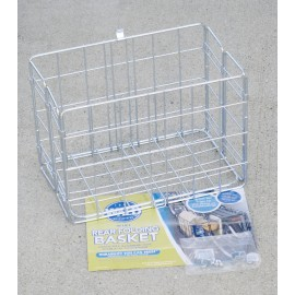 Wald Folding Basket Silver For Sale Online