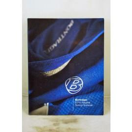 2010 Bontrager Spring / Summer Apparel Catalog