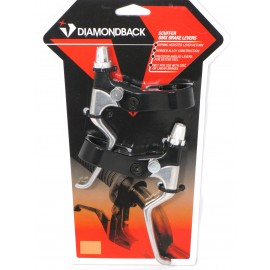 Scuffer BMX Brake Levers - By Diamondback For Sale Online
