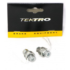 Cantilever Brake Pad Mounting Hardware - By Tektro For Sale Online