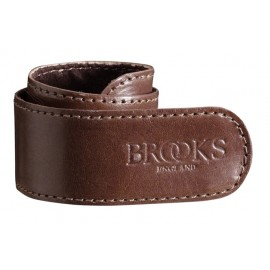 Brooks Leather Trouser Strap Brown For Sale Online
