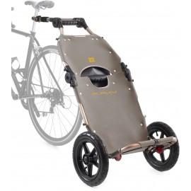 Burley Travoy Urban Bike Trailer For Sale Online