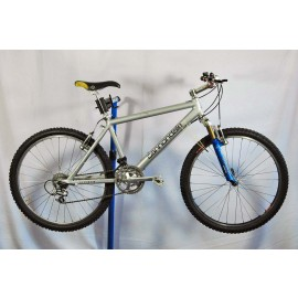 1995 Cannondale 3.0 M800 Mountain Bicycle 16.5""