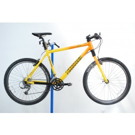 "2000 Cannondale F1000SL 20"" Mountain Bicycle"