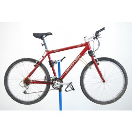 1997 Cannondale F500 Mountain Bicycle 19.5""