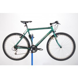 1995 Cannondale M500 Mountain Bicycle 20""