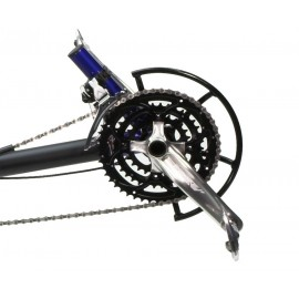Chain Ring Gaurd for ICE Recumbent Tricycle