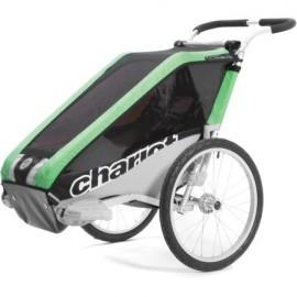 Chariot Cheetah 1 cts