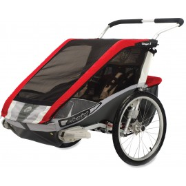 Chariot Carriers Cougar 2 Stroller Trailer Chassis for sale online