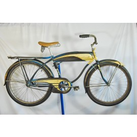 1955 Columbia Cavalier 3 Star Deluxe Bicycle