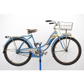 1955 Columbia 5-Star Ladies Cruiser Bicycle 18""