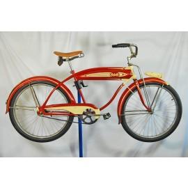 1951 Columbia 3 Star Balloon Tire Bicycle
