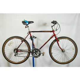 1980's Columbia Trailrunner Mountain Bike