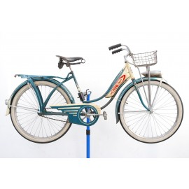 1949 Columbia 5 Star Superb Ladies Bicycle 18.5""
