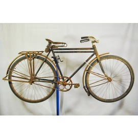 1890s New Model Comet Bicycle