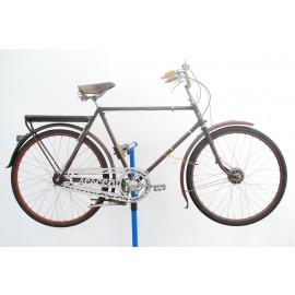 "1940 Crescent 3 Speed City Bike 22"""