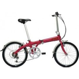 Dahon Eco C6 Folding Bike