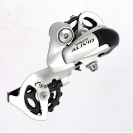 Alivio 8 Speed Rear Derailleur - By Shimano For Sale Online