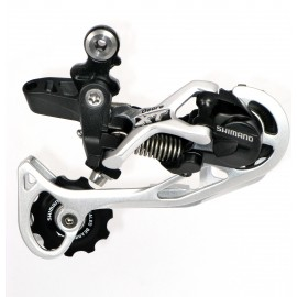 Deore XT Long-Cage Rear Derailleur - By Shimano For Sale Online