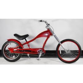 2006 Diamondback Drifter Red Chopper Bicycle
