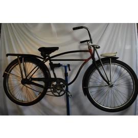 1955 Schwinn Deluxe Hornet Bicycle