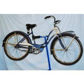 Arnold Schwinn Admiral Pre-War Cruiser Bicycle