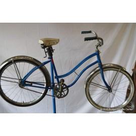 1960s Huffy Twin Bar Bicycle