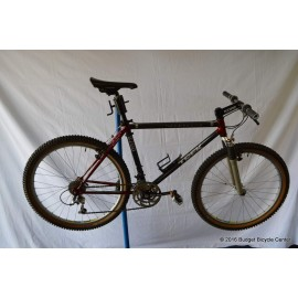 1992 Trek 8700 Composite