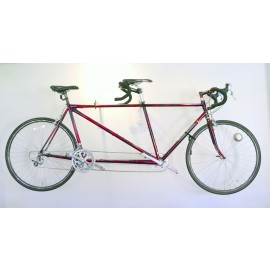 Handmade Landshark Road Tandem Bicycle 56/53cm