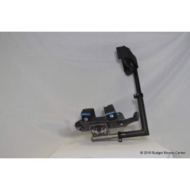 HP Velotechnik Pedal with Lower Leg Fixation