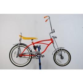 """El Gordo Lowrider Chopper Bicycle 13"""""""