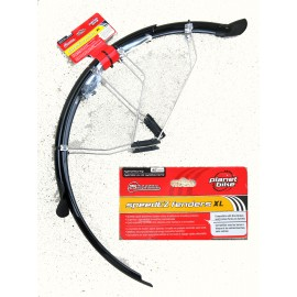 Freddy Fenders SpeedEZ Hybrid - By Planet Bike For Sale Online