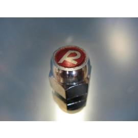 """Raleigh """"R"""" seatpost binder bolt nut, 5/16"""", RSW #296"""