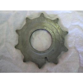 Morrow 10t Skip Tooth Cog