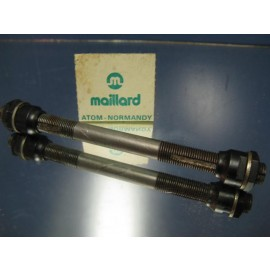 Maillard Helicomatic complete rear axle