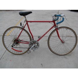 1974 Schwinn Sprint Road Bicycle