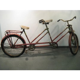 Vintage Rixe Tandem Bicycle  for sale online