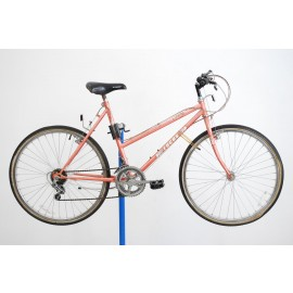 1980s Focus Hunter Step Through Mountain Bicycle 19.5""