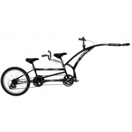 Adams Trail-a-Bike Folder Tandem