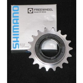 Single Speed Freewheels - By Shimano For Sale Online