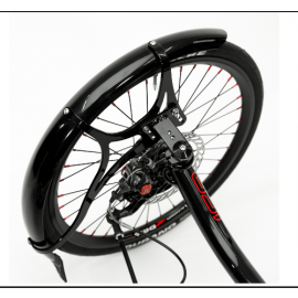 "20"" Front Mudguards"