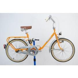 """Vintage Gitane Folding Bicycle 16"""""""